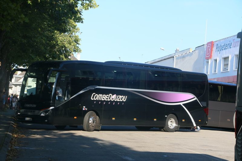 Autocars du Tarn et Garonne 53111