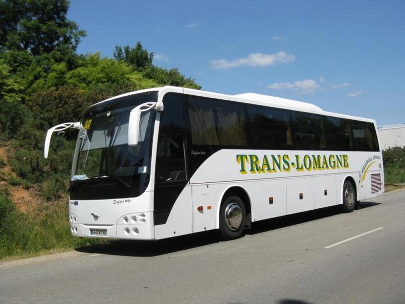 Autocars du Tarn et Garonne 53510