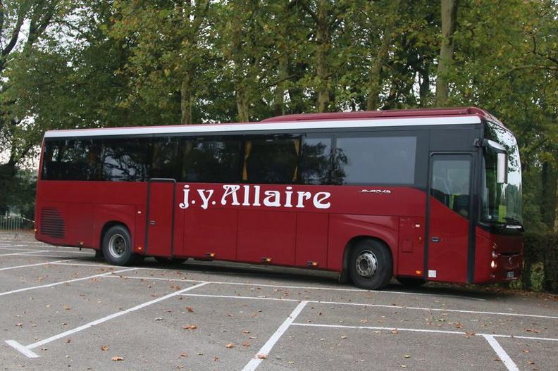 J.Y. ALLAIRE VOYAGES 55510