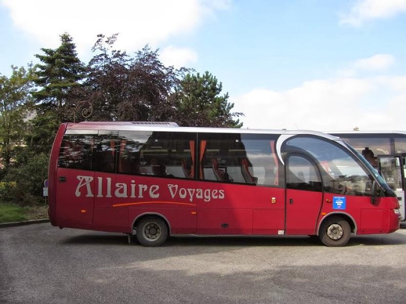 J.Y. ALLAIRE VOYAGES 55710