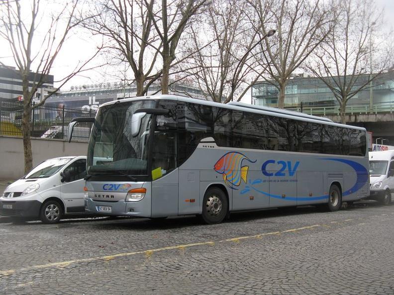 cars de la Vezouze (C2V)  5610
