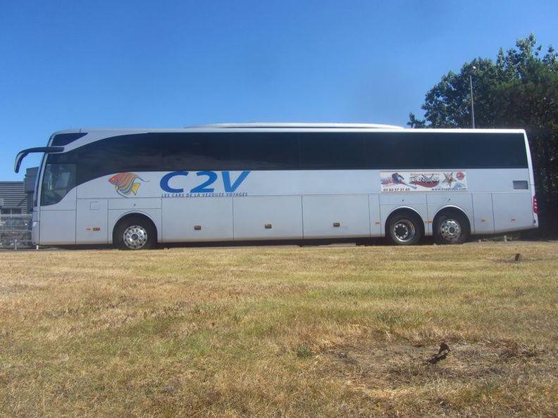 cars de la Vezouze (C2V)  5710