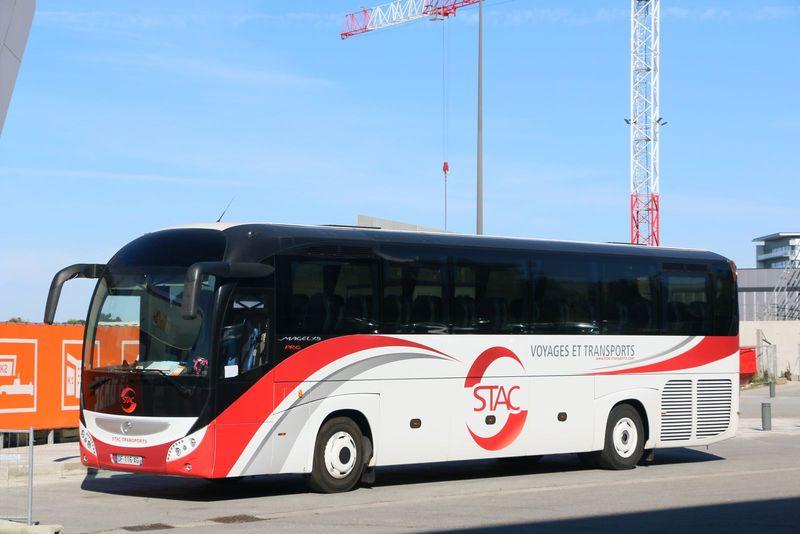 STAC 6312