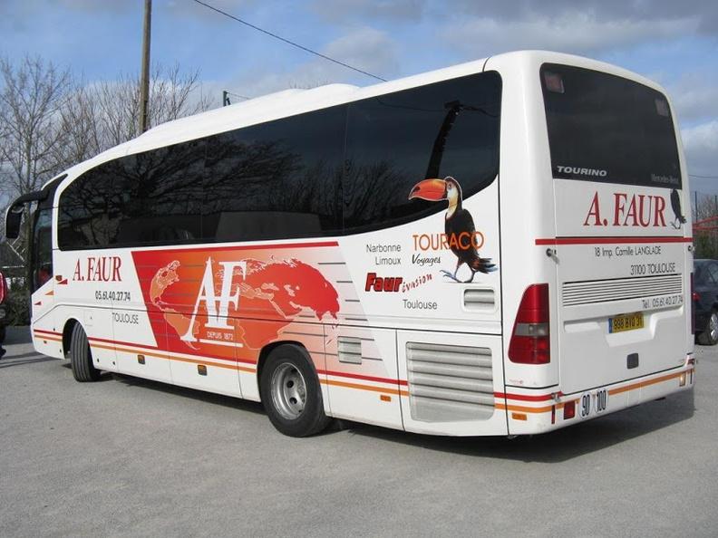 AUTOCARS A.Faur 7311