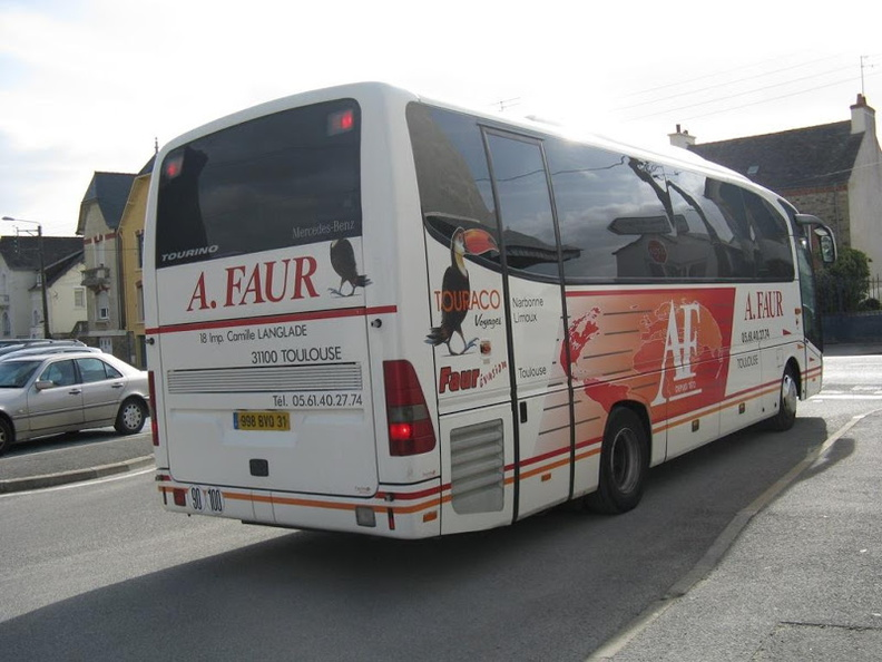 AUTOCARS A.Faur 7411