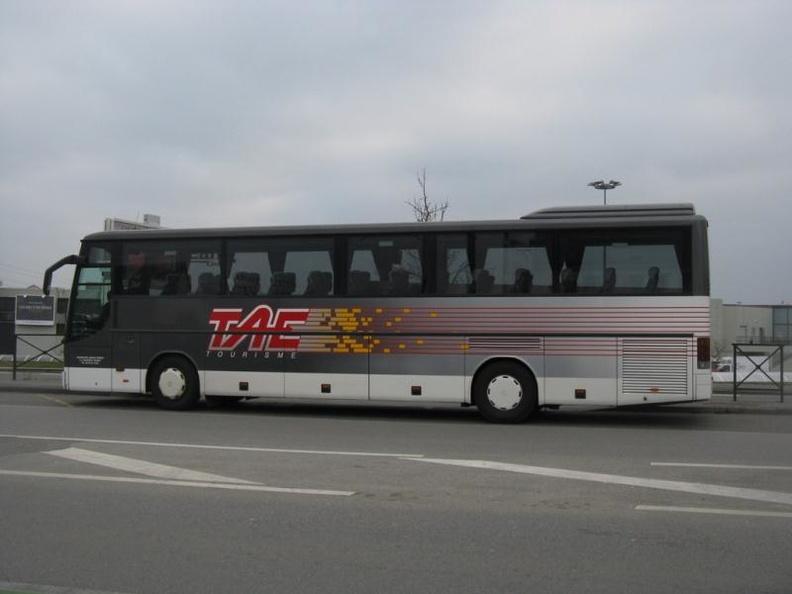KEOLIS ARMOR 9912