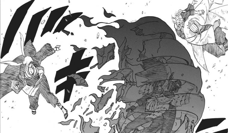 Tsunade vs. Kisame - Página 4 33101410