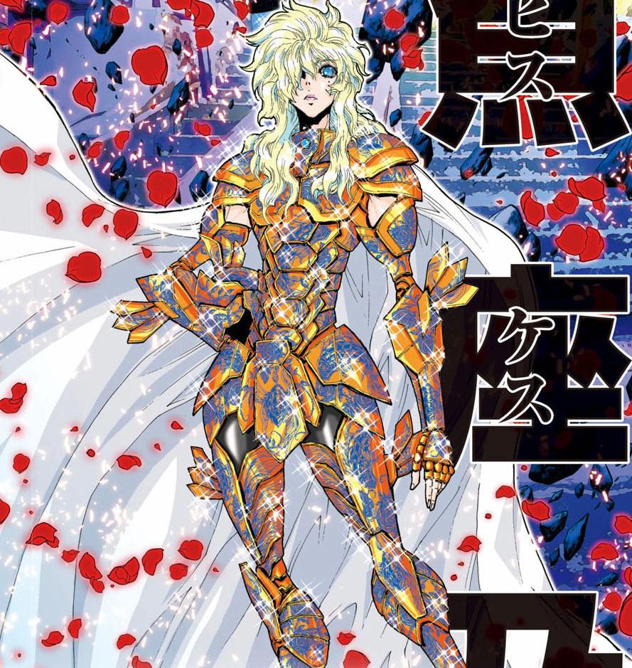 Distorção dos animes: Shun de pacifista forte para afeminado que apanha muito, a mulher  Afrodi12