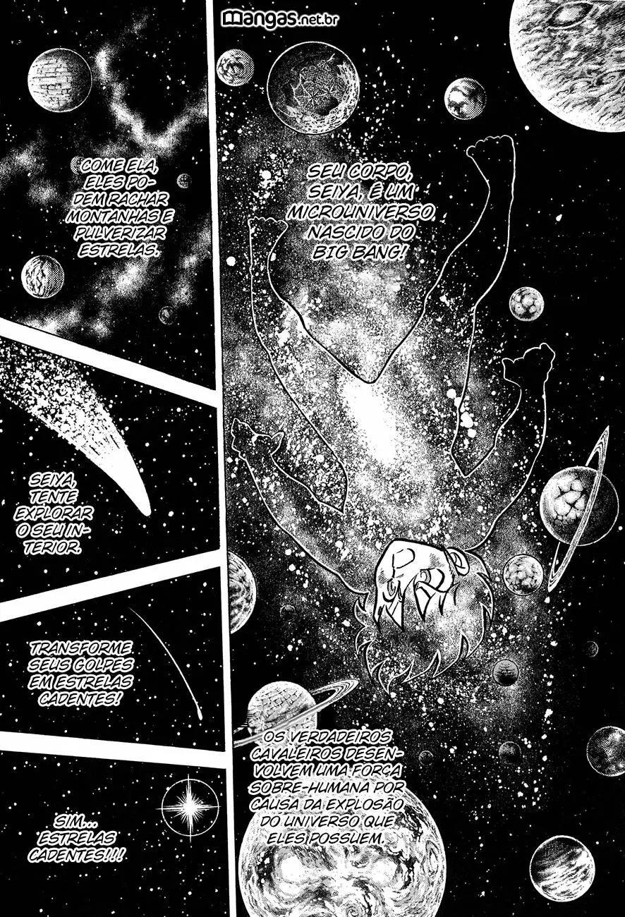 Níveis de cosmos(Saint Seiya) Cosmos12