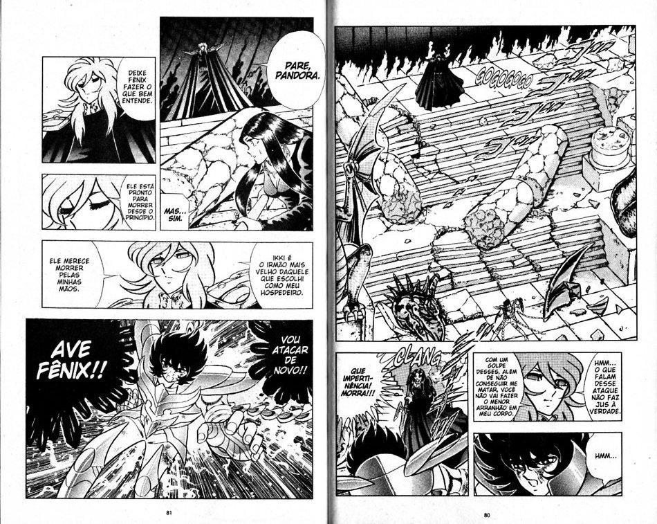 Distorção dos animes: Shun de pacifista forte para afeminado que apanha muito, a mulher  Ikki_a10