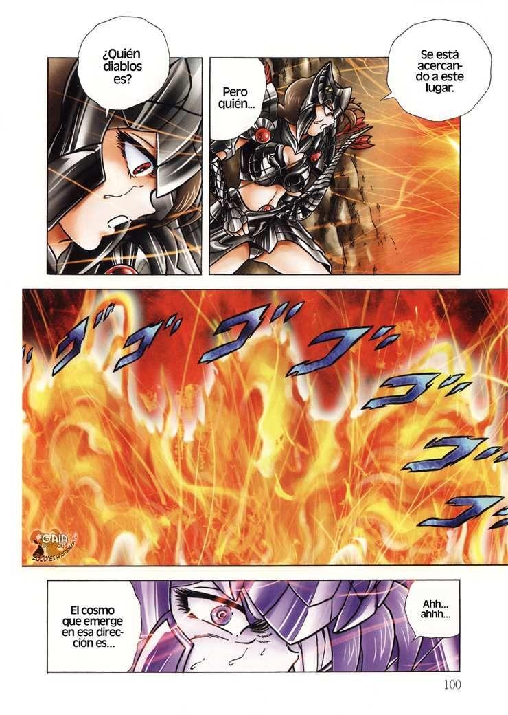 Distorção dos animes: Shun de pacifista forte para afeminado que apanha muito, a mulher  Ikki_s11