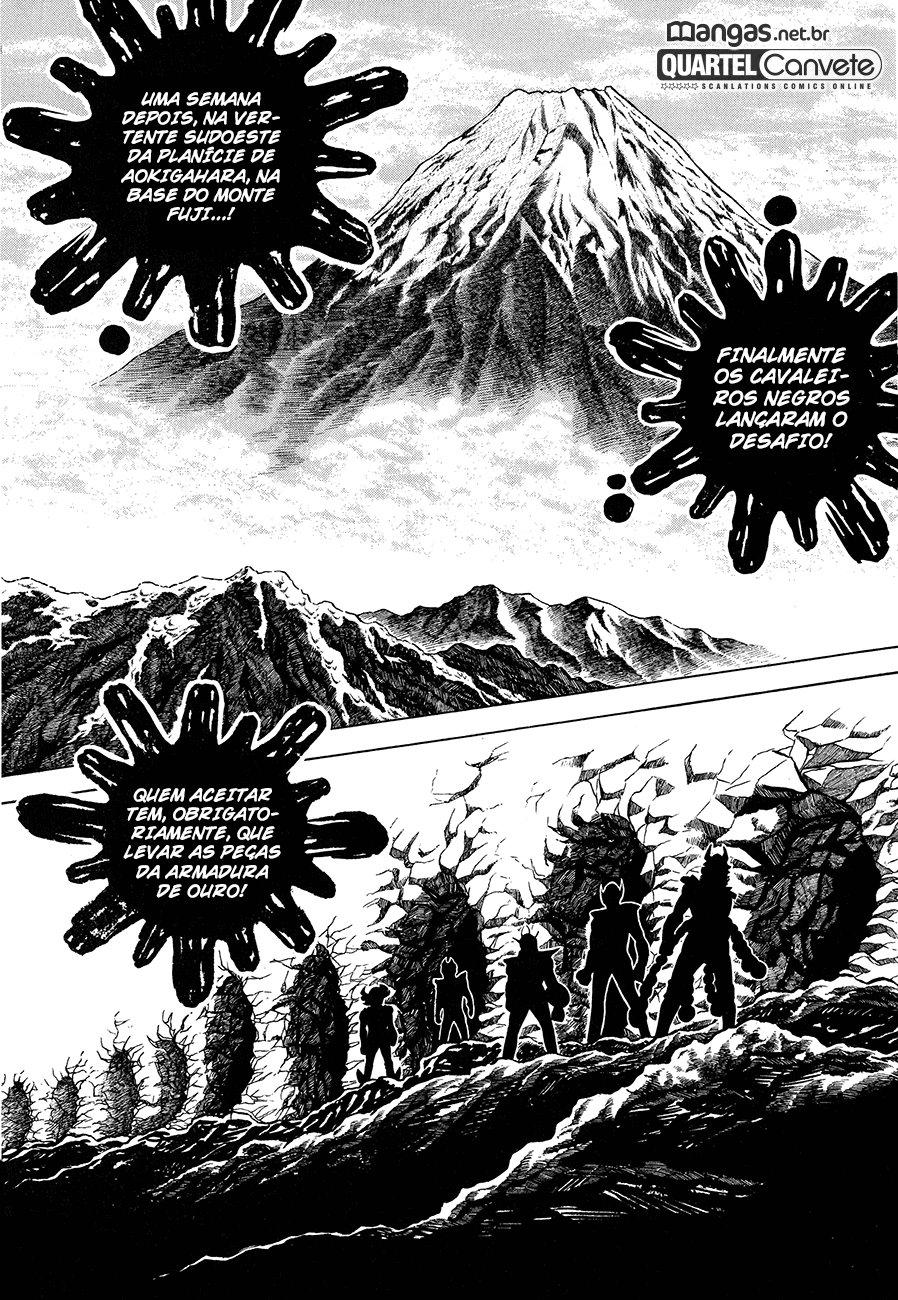 Os verdadeiro Saint Seiya são os mangas não as porcarias da toei animation! Monte_10