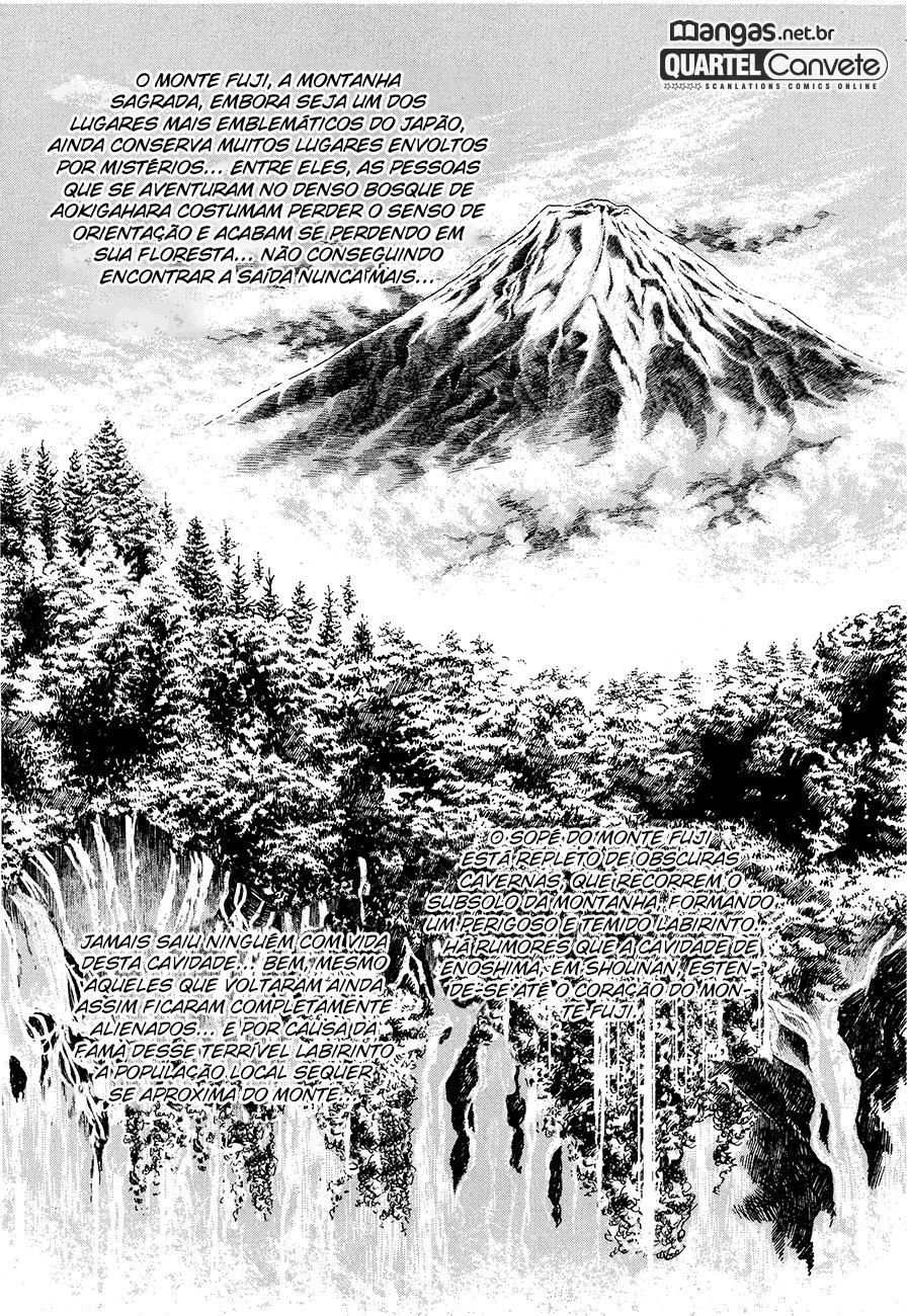 Os verdadeiro Saint Seiya são os mangas não as porcarias da toei animation! Monte_11