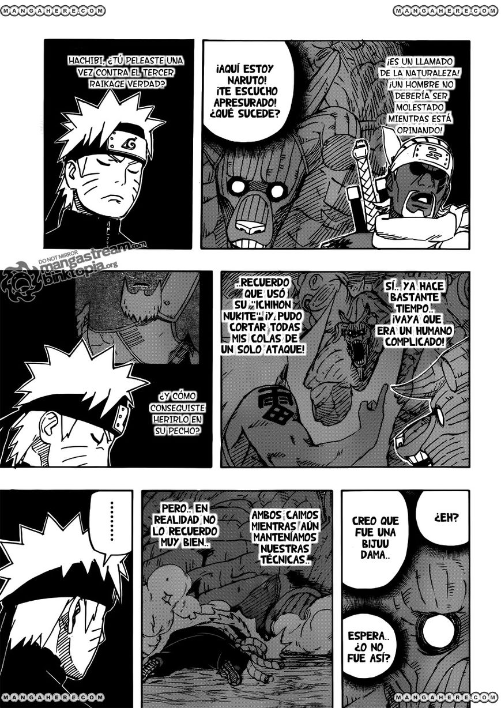Sandaime Raikage vs Tobirama  - Página 2 Raikag10