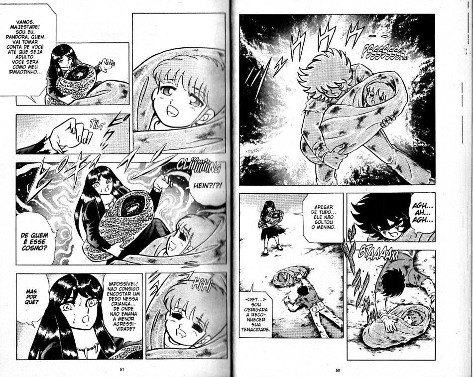 Distorção dos animes: Shun de pacifista forte para afeminado que apanha muito, a mulher  Shun_c10