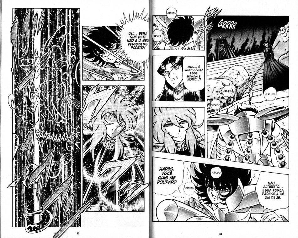 Distorção dos animes: Shun de pacifista forte para afeminado que apanha muito, a mulher  Shun_i10