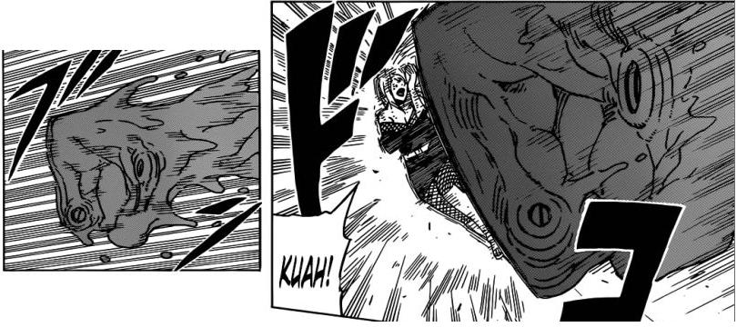 Mei terumi vs Chiyo  Susano14
