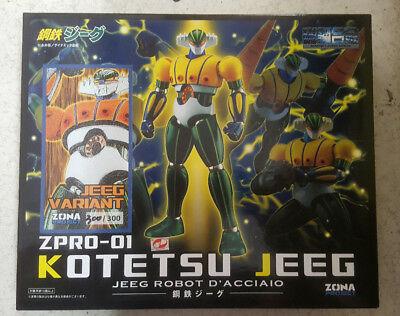 LOTTO con Jeeg Robot (Z-Pro 01) + Takara Robotman + Jenova M9 Kotets10