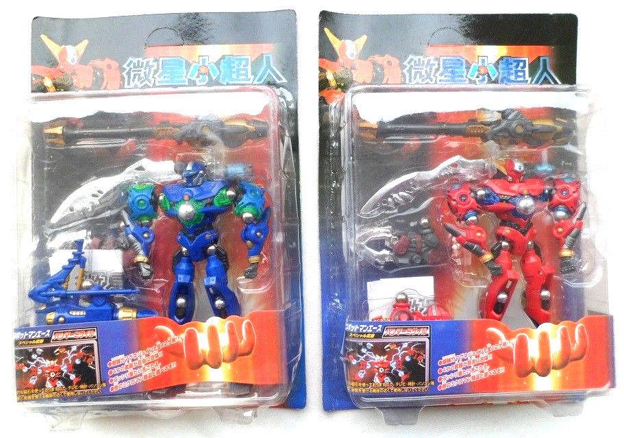 LOTTO con Jeeg Robot (Z-Pro 01) + Takara Robotman + Jenova M9 Takara15
