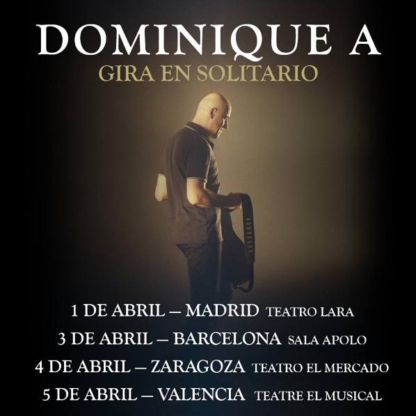 Agenda de giras, conciertos y festivales - Página 9 Domini12