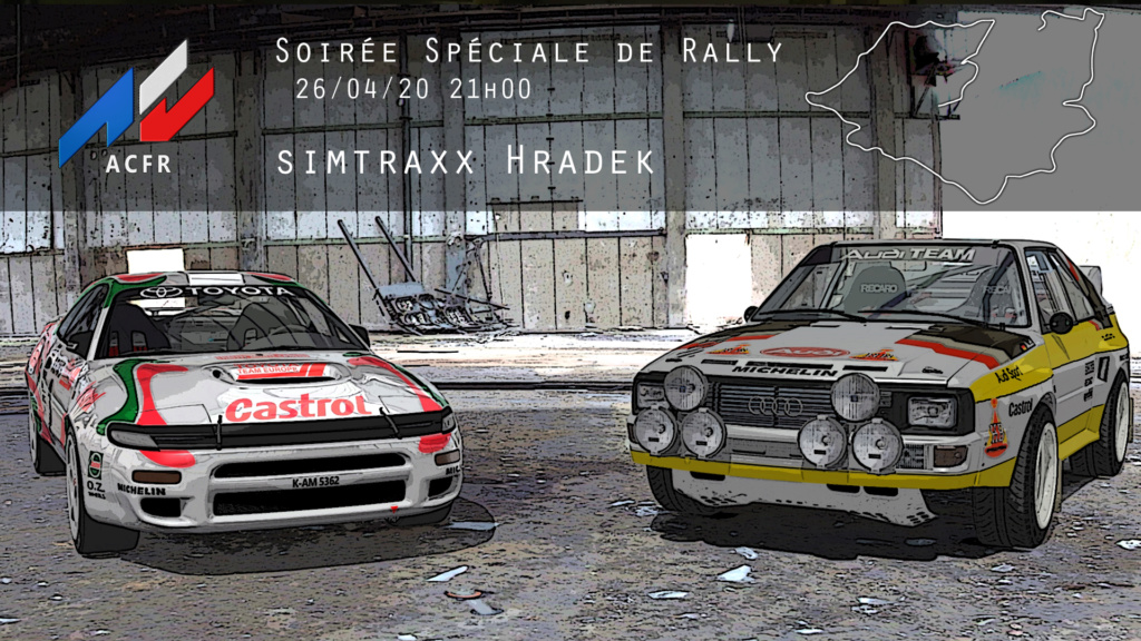 Open Rally Dimanche 26 Avril  Rally210