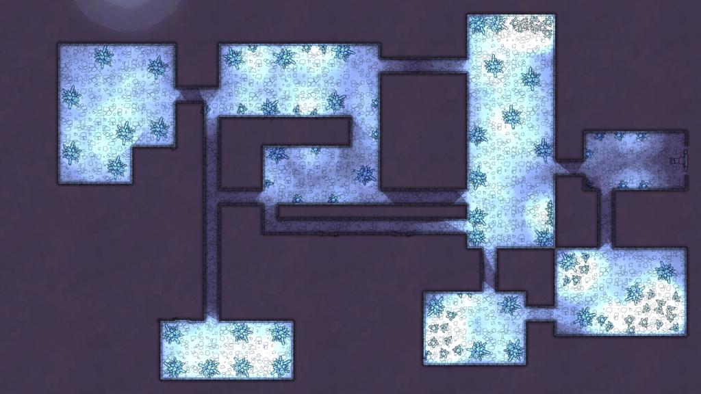 Quem precisa de mapas? - Página 2 Dungeo10