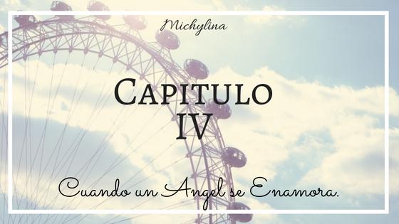 Cuando un Angel se Enamora (H.S) Capiv11