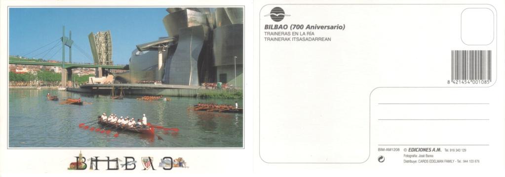 TEMATICA - Puertos pesqueros de España a través de las postales Esp-0310