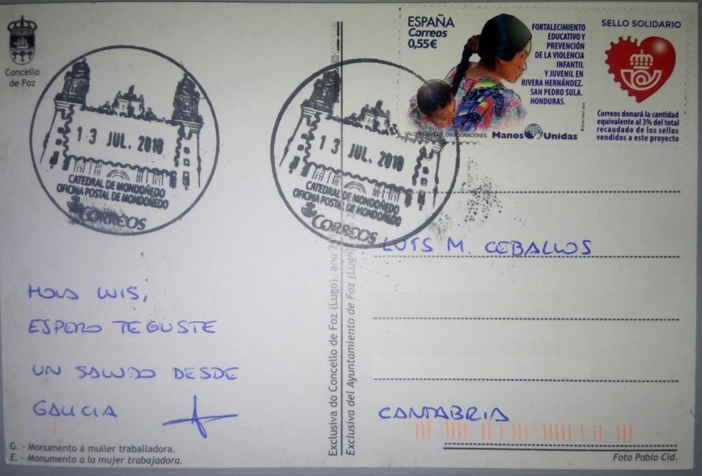 Postales desde Galicia Esp-0410