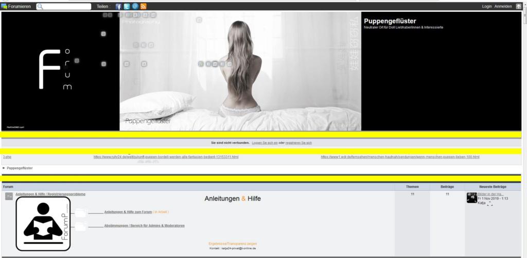 CSS Code für Spalten / Forenversion: Invision Unbena19