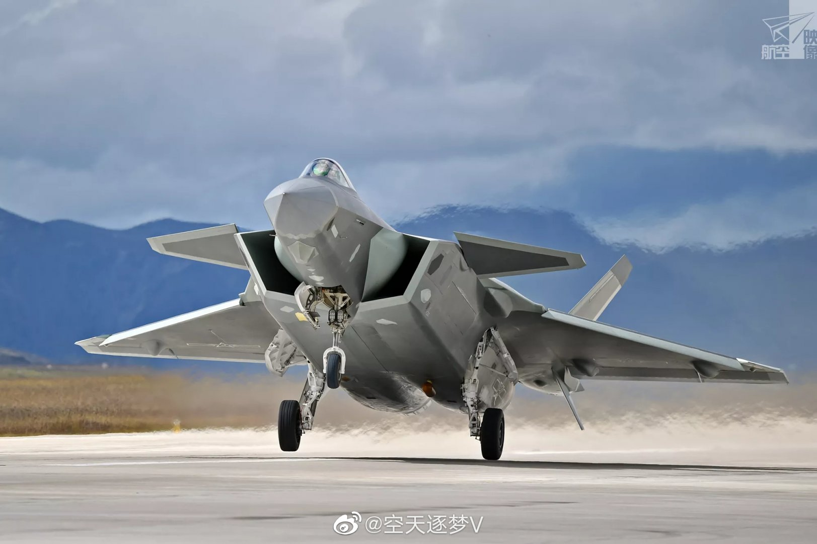 Chengdu J-20 Stealth Fighter - Page 8 0080my12