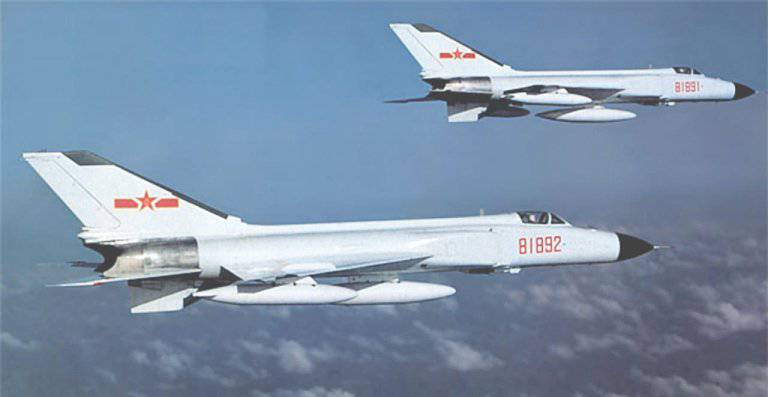 PLA Air Force General News Thread: - Page 12 14188710