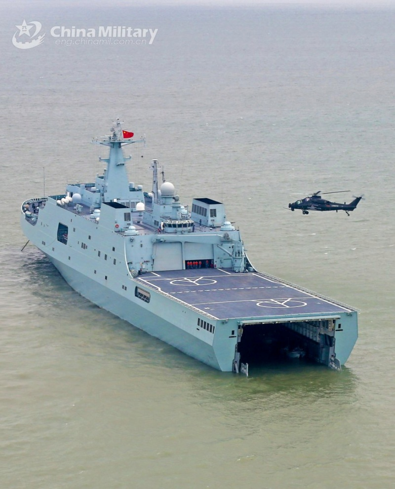 PLA Navy and Naval Air Force - Page 27 71b10