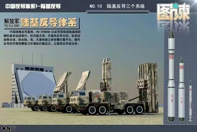 Chinese-made SAM systems - Page 2 Hq-19_10