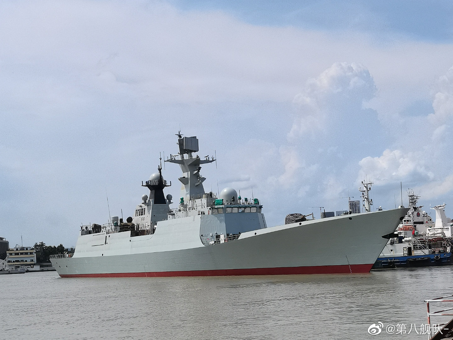 PLA Navy and Naval Air Force - Page 27 Img-1610