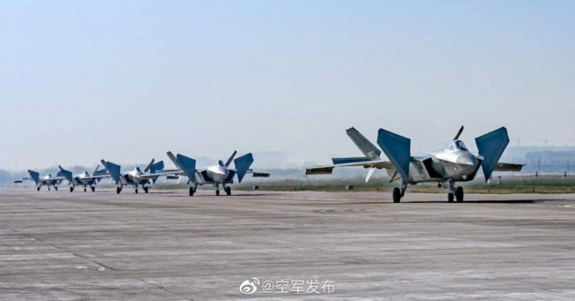 Chinese Defence Industry  - Page 3 J-20a10