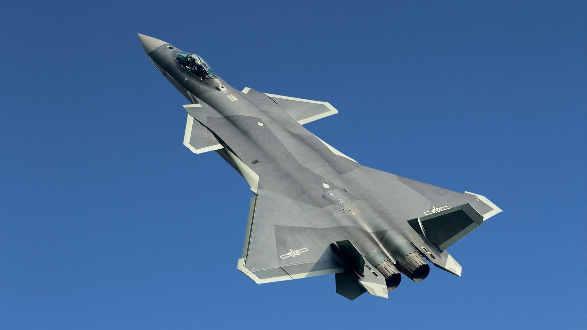 Chengdu J-20 Stealth Fighter - Page 8 Thumb-12
