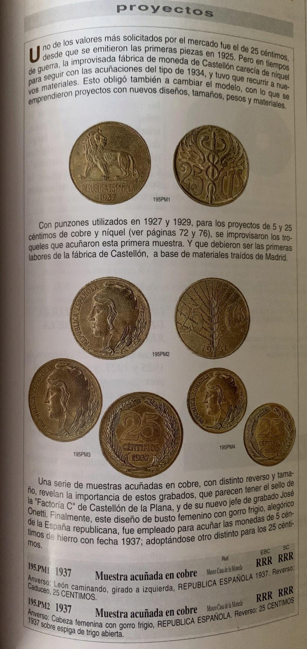 ¿Quién conoce esta moneda? - 25ct 1937. Prueba no adoptada Img_4210