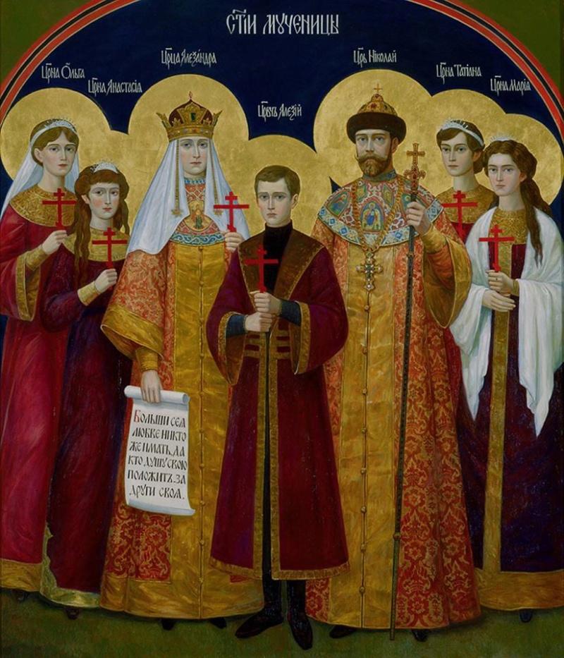 La Familia Imperial de Rusia Hoy - Página 34 Royal-11