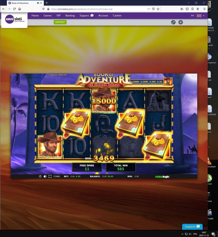 Screenshoty naszych wygranych (minimum 200zł - 50 euro) - kasyno - Page 34 110