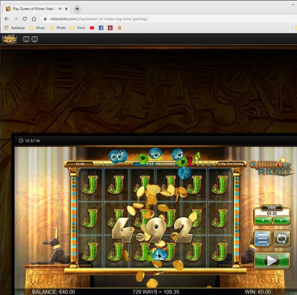 Screenshoty naszych wygranych (minimum 200zł - 50 euro) - kasyno - Page 34 11110