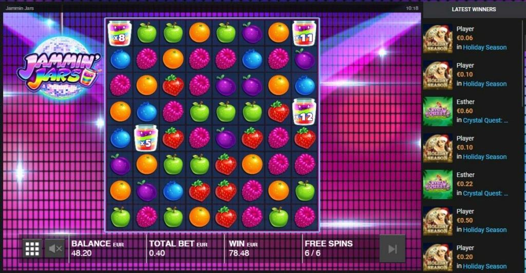Screenshoty naszych wygranych (minimum 200zł - 50 euro) - kasyno - Page 8 123