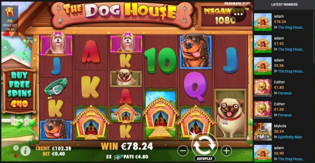 Screenshoty naszych wygranych (minimum 200zł - 50 euro) - kasyno - Page 8 220