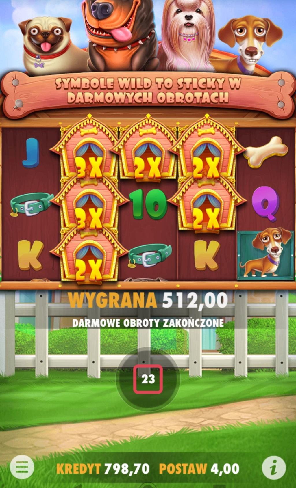 Screenshoty naszych wygranych (minimum 200zł - 50 euro) - kasyno - Page 34 22210