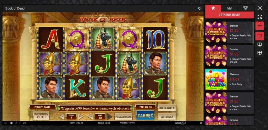 Screenshoty naszych wygranych (minimum 200zł - 50 euro) - kasyno - Page 8 319