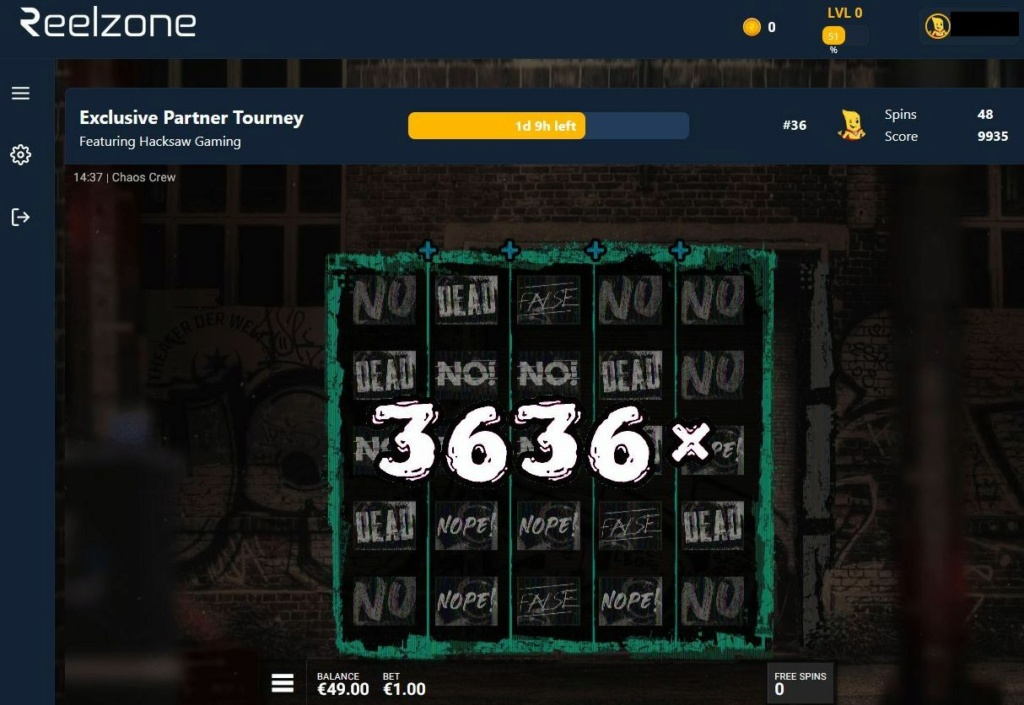 Screenshoty naszych wygranych (minimum 200zł - 50 euro) - kasyno - Page 8 33311