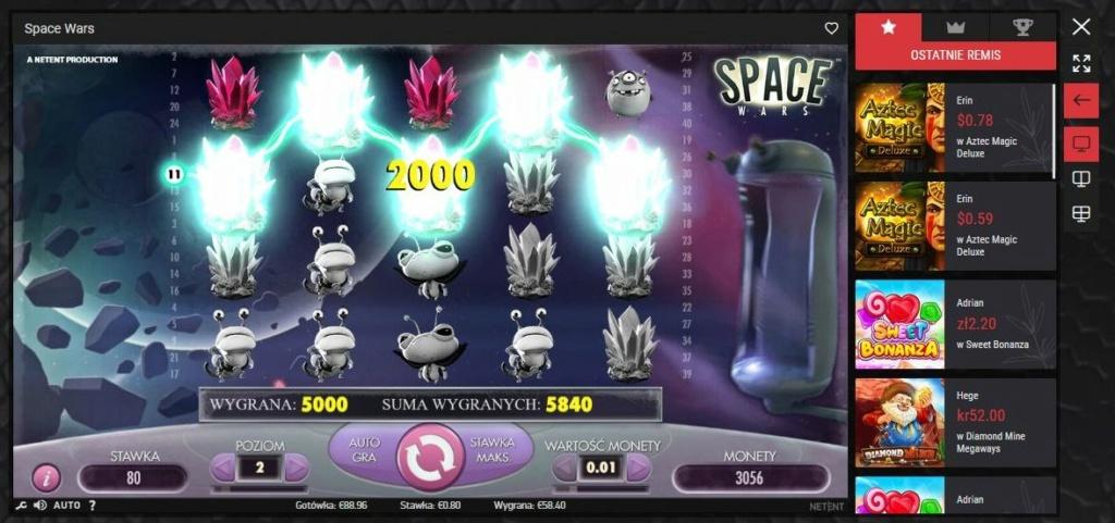 Screenshoty naszych wygranych (minimum 200zł - 50 euro) - kasyno - Page 8 413