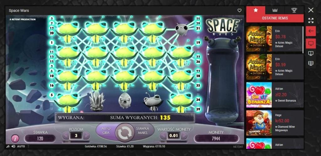 Screenshoty naszych wygranych (minimum 200zł - 50 euro) - kasyno - Page 8 512