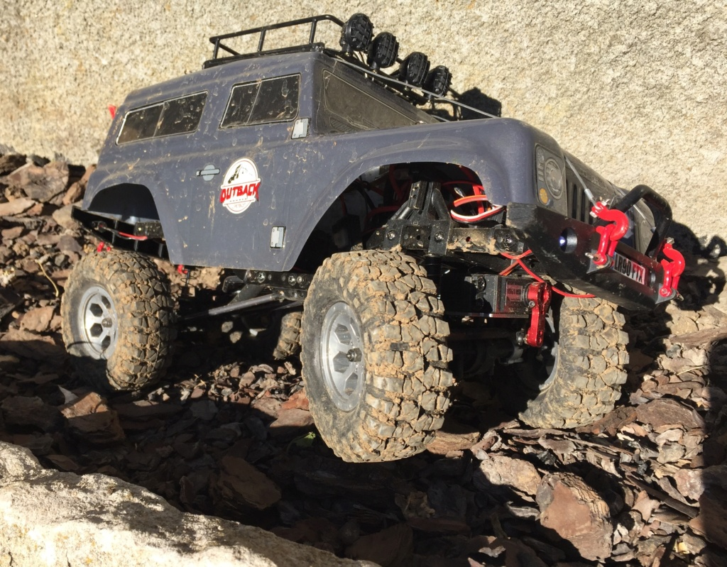 FTX outback LR90 013bfe10