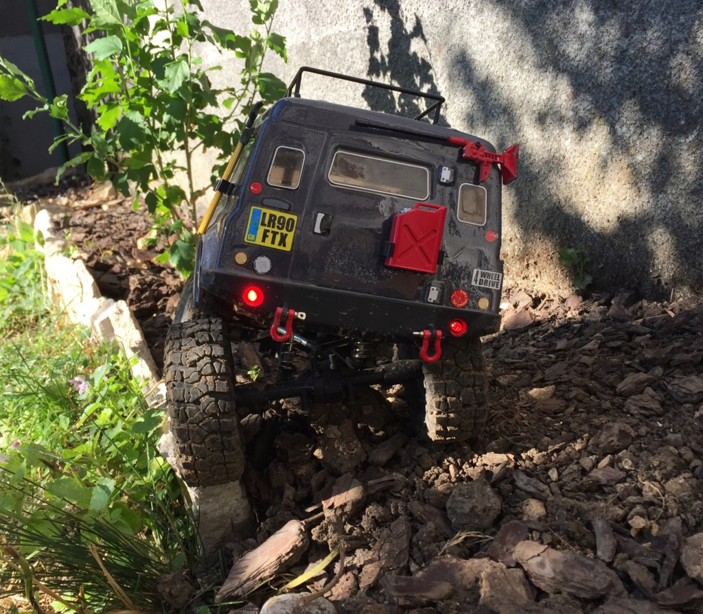 FTX outback LR90 1aec0c11